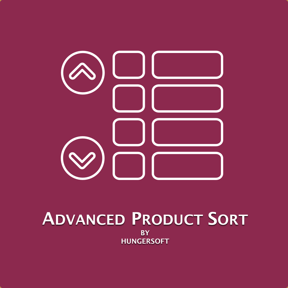 Advanced Product Sort for Magento 2