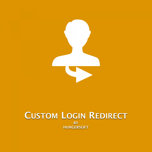 Custom Login Redirect - Magento 2