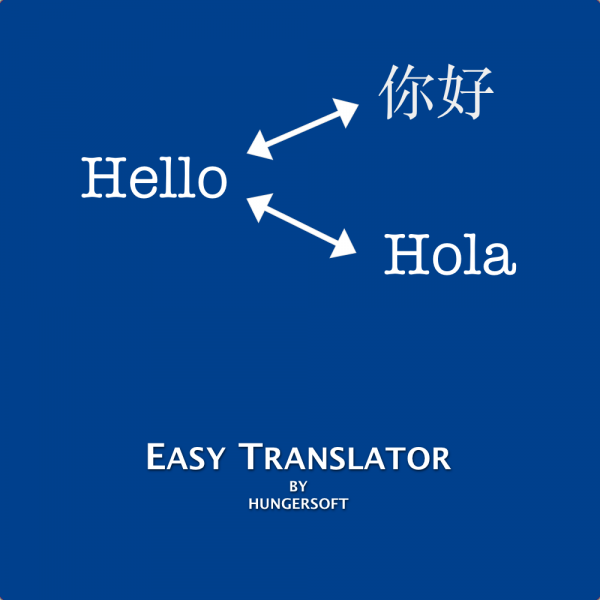Easy Translator - Magento 2