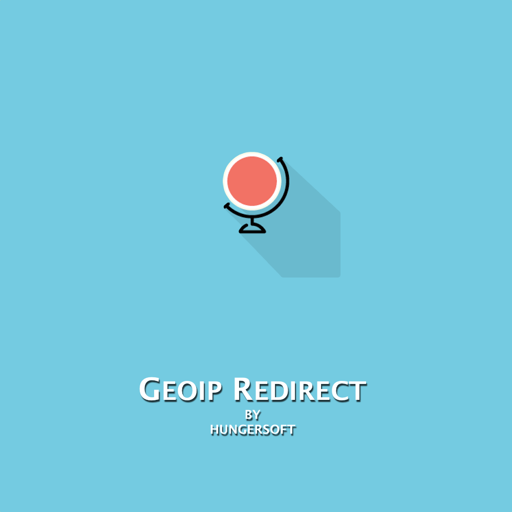 Geoip Redirect - Magento 2