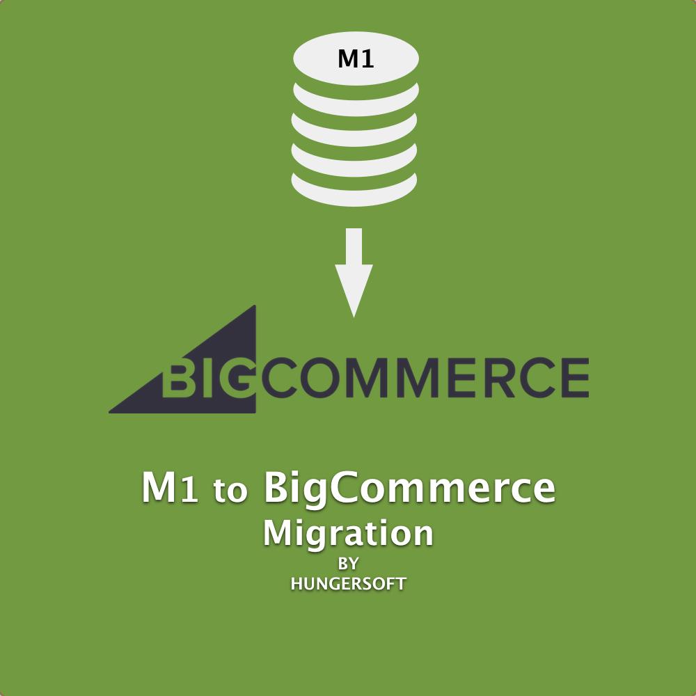 M1 to BiCommerce