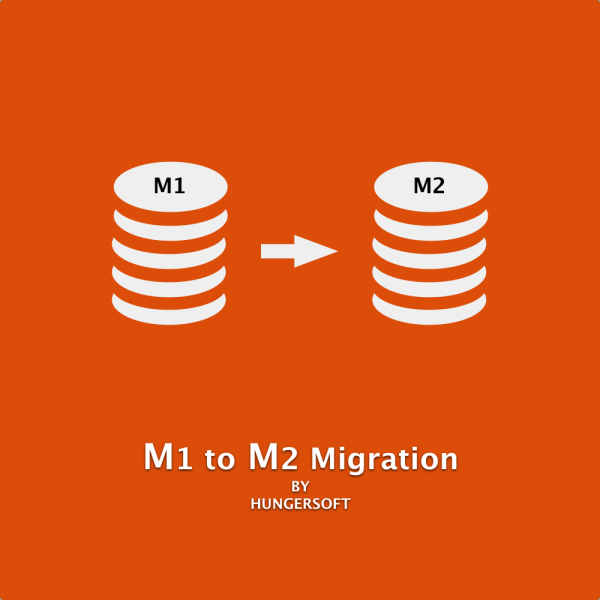 M1 to M2