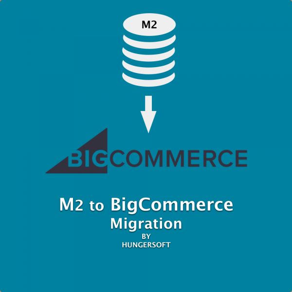 Magento 2 to BigCommerce data-migration