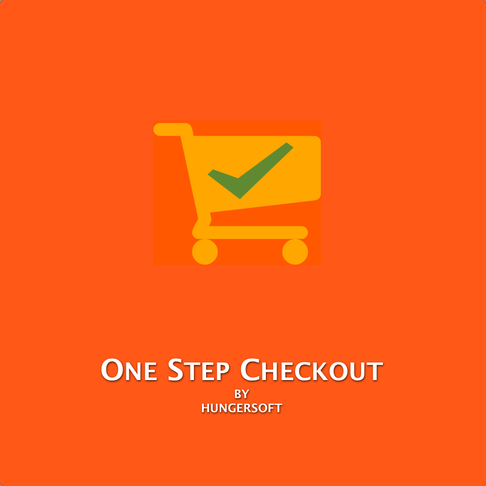 One Step Checkout - Magento 2