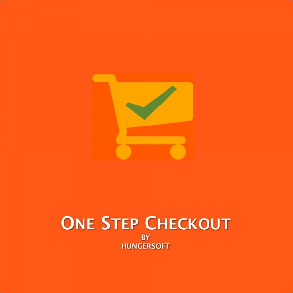 One Step Checkout - Magento 2
