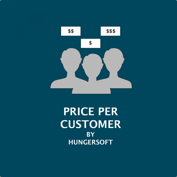 Price Per Customer