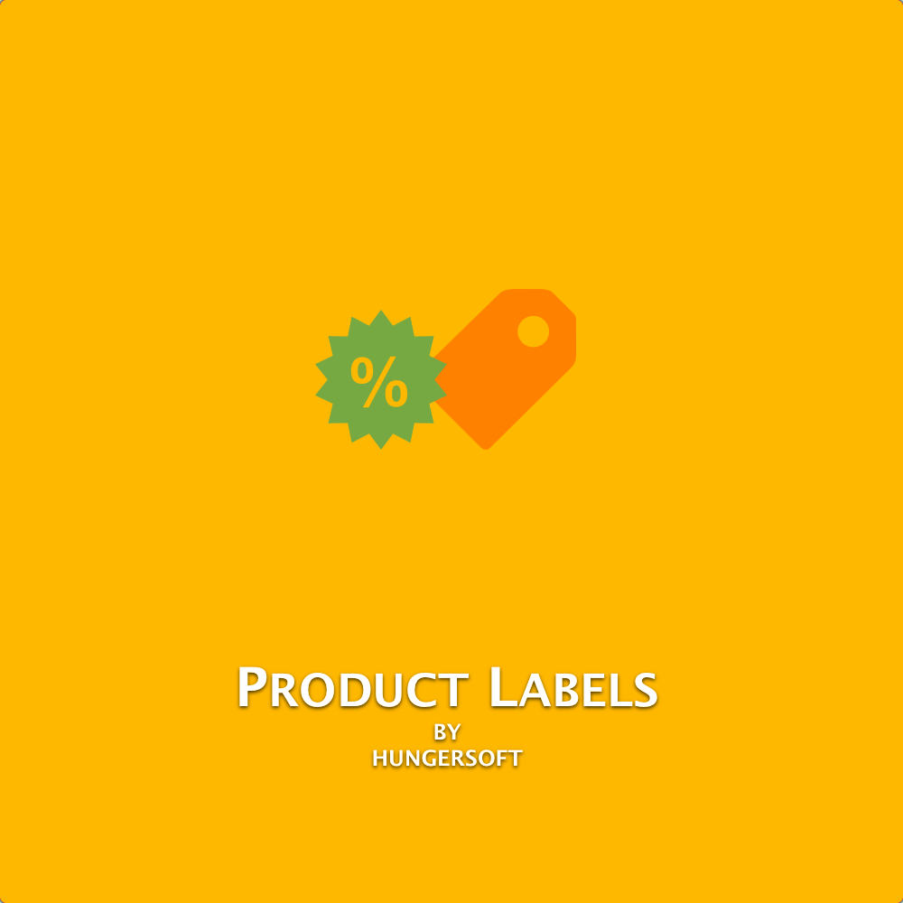 Product Labels - Magento 2