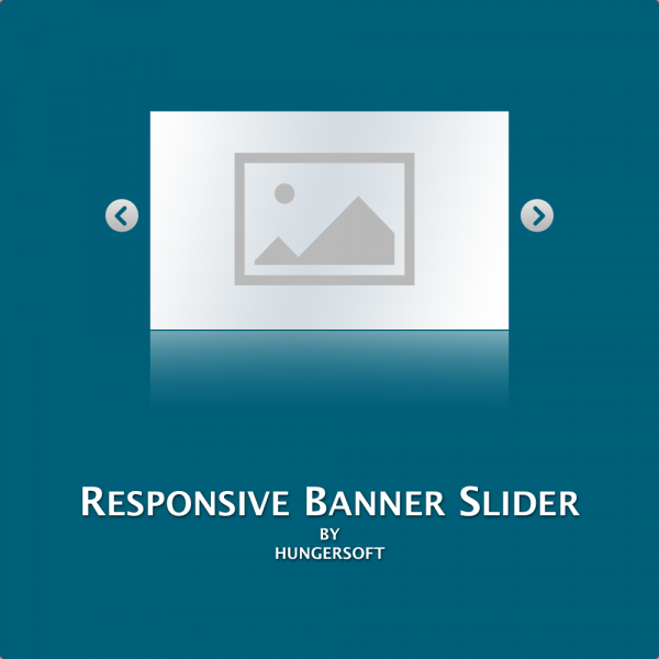 Responsive Banner Slider - Wordpress